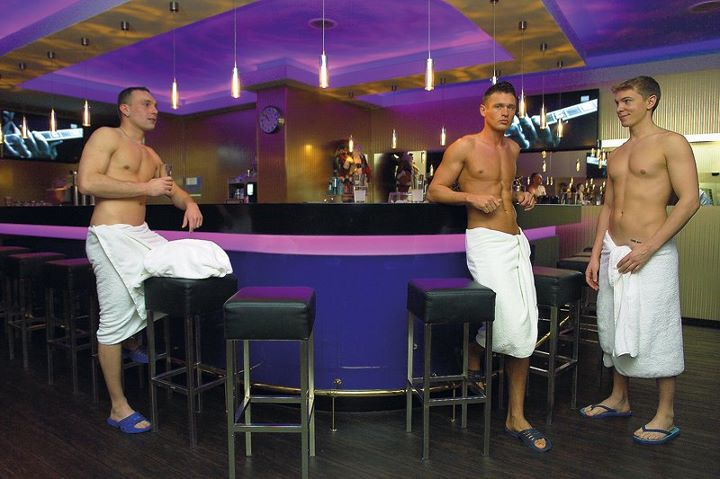 Best gay bars and clubs in Los Angeles - Time Out