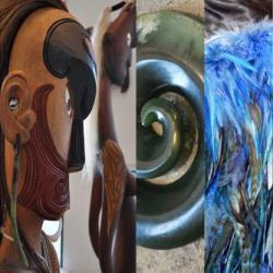 Kura Contemporary Ethnic Art