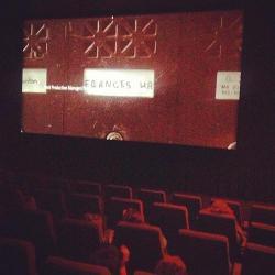Sundance Kabuki Cinemas