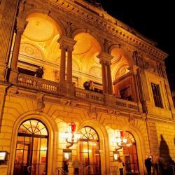 The Royal Danish Theater