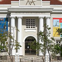 Museum of Art of Puerto Rico
