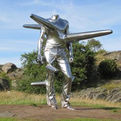 Pilane Sculpture Park