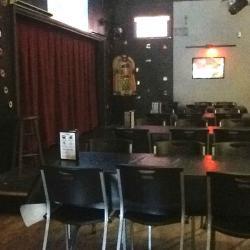 The Break Room Restaurant and Dinner Theatre