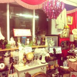 Jacob's Antique Market