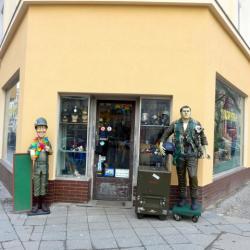 Military-Store