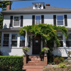 The John Randall House