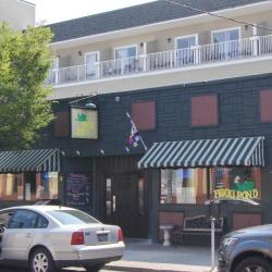 Gay Rehoboth Beach Guide - Gay Bars