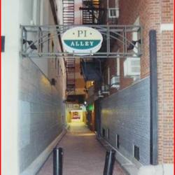 Photo of The Alley