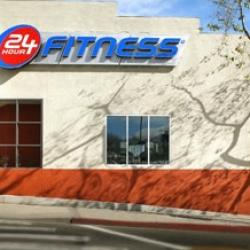 24 Hour Fitness West Hollywood