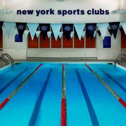 New York Sports Club/49th & Broadway