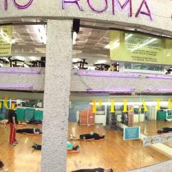 Roma Gym
