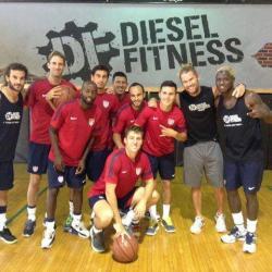 Diesel Fitness