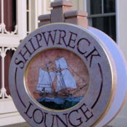 Shipwreck Lounge (at The Brass Key)