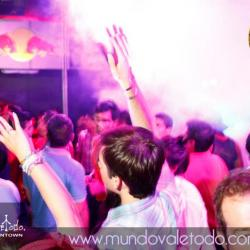 Downtown Vale Todo