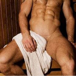from Ronnie waterloo gay sauna