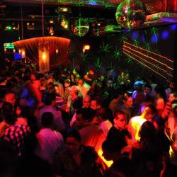 Circo Dance Bar