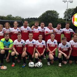 Cardiff Dragons Football Club