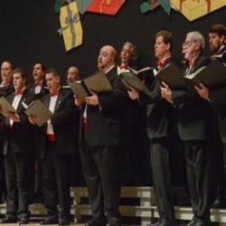 Fort Lauderdale Gay Men's Chorus Ensemble