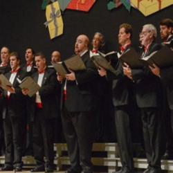 Fort Lauderdale Gay Men's Chorus Ensemble