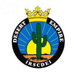 Imperial Royal Sovereign Court of Desert Empire