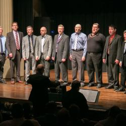 The Atlanta Gay Men's Chorus
