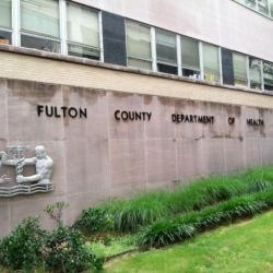 Fulton County Health and Wellness Center HIV/STD Section