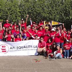 API Equality-LA