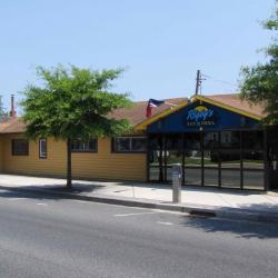 Rigby's Bar and Grill