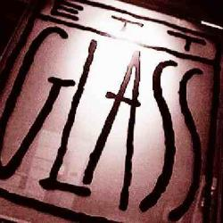 Ett Glass logo