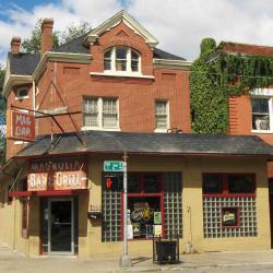 Magnolia Bar & Grill