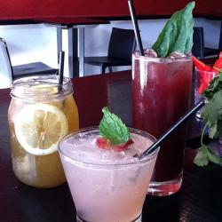 Pisco: Latin Lounge