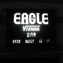Eagle Bar Vienna