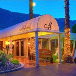 Casablanca Lounge at Melvyn's