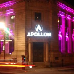 Bar Apollon