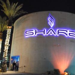 Share Nightclub