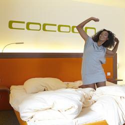 Cocoon (Sendlinger Tor)