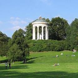 Englischer Garten (English Garden)
