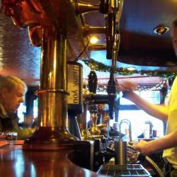 Marine Tavern
