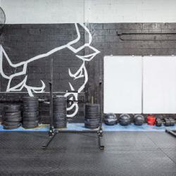 CrossFit Muscle Farm