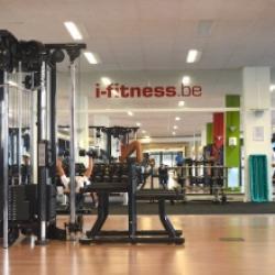 i-fitness (Berchem)