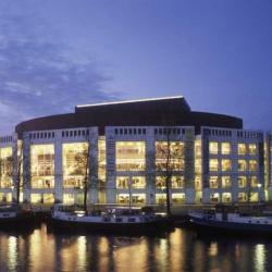 De Nederlandse Opera (at Het Muziektheater, Stopera)