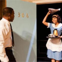 Kenny Leon's True Colors Theatre Company