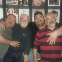 Maduros: Men's Club