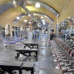 Soho Gym (Waterloo)