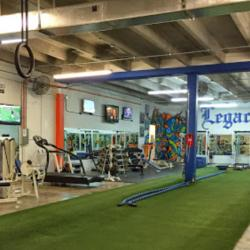 Legacy Fitness