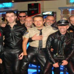 Leather Club Roma (LCR)