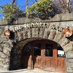 The Tunnel Bar