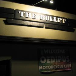 The Bullet Bar
