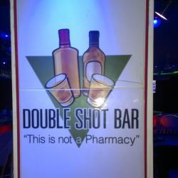 Double Shot Bar