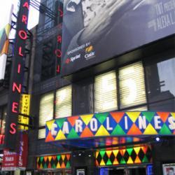 Caroline's On Broadway